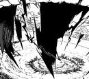 Rikudo Art: Phenomenal Black Lightning Convergence
