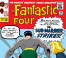 Fantastic Four Vol 1 14