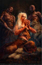 Fire and blood by michael c hayes-d74jlwu.jpg