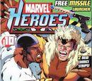 Marvel Heroes (UK) Vol 1 10