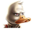 Howard the Duck Icon 1.png