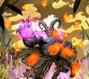Oni, Destroyer of Heaven