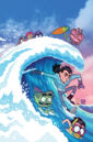 Teen Titans Go! Vol 2 13 Textless.jpg