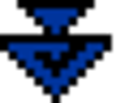 FourthGen-Down Arrow Icon Dark Blue.png
