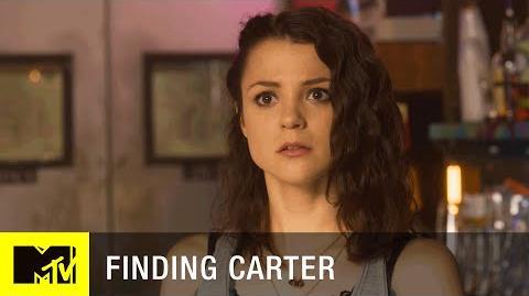 Finding Carter (Season 2B) 'Don't Mess with Me' Official Sneak Peek (Episode 17) MTV