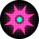 Pink Spikes (Sonic Generations Texture).png