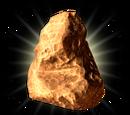 Металлический метеорит