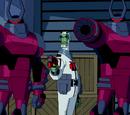 Techadon Robots