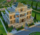 Hacienda Von Haunt