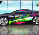 Car Mastery/Car Mastery Rewards