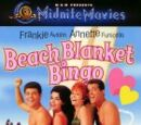 Plażowe bingo