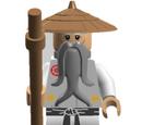 Ninjago: The Serpentine