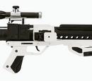 Rifle blaster F-11D