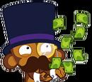 Monkey Tycoon