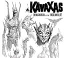 Kavaxas