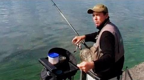 Про Риболовлю Всерйоз - Випуск 10 - Болонська вудка