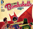 DC Comics Bombshells Vol 1 7