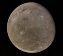 Ganymed (Mond)