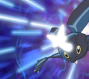 Bug-type anime Pokémon
