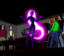 Ben 10: Alien Force Episode Galleries