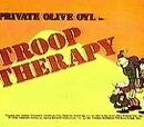 Troop Therapy