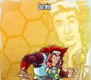 Darwin (Mutant)