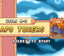 Rapo Towers