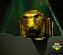 The Lion-Headed Bracelet of Chandragupta
