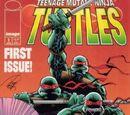 Teenage Mutant Ninja Turtles nr 1 (Image)