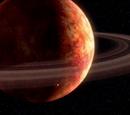 Planetas desérticos