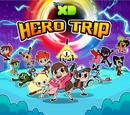Disney XD Hero Trip
