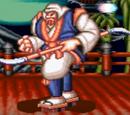 Benkei (Shogun Warriors)