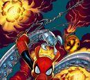 Avengers Academy members (Earth-TRN562)