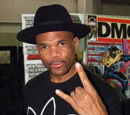 D.M.C. (rapper)