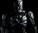 Tri-Borg