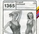 Stretch & Sew 1365