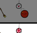 Comics featuring Japanball