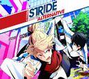 Prince of Stride: Alternative
