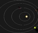 Планетные системы