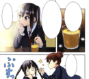 Manga Cover Images