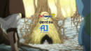 Natsu and Happy in ED 22.png