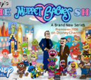 The Muppet Babies Show