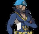Archie (Pokémon)