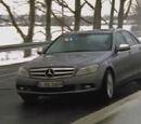 Mercedes-Benz Classe C - W204