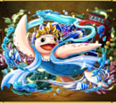 蒼の竜宮カメ姫