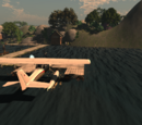 Half Hitch Seaplane Base