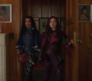 Descendants 2 Characters