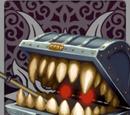 Iron Wand Mimic