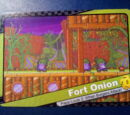 Fort Onion