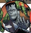 Frankenstein's Monster (Earth-BW20D) from Mrs. Deadpool and the Howling Commandos Vol 1 2 001.jpg